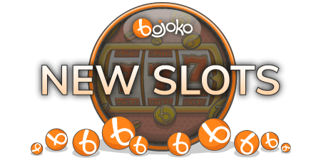Latest online slots for Canadians