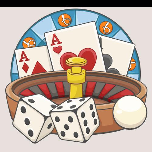 Live casinos [Canada]