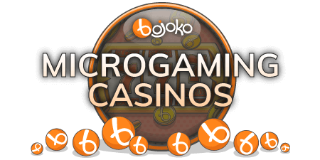 Best Microgaming casinos for Canadians