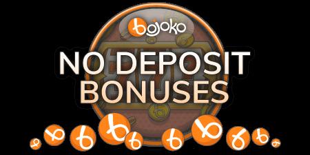 No deposit bonus codes for Canadians