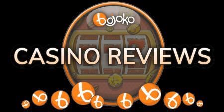 Online casino reviews [Canada]