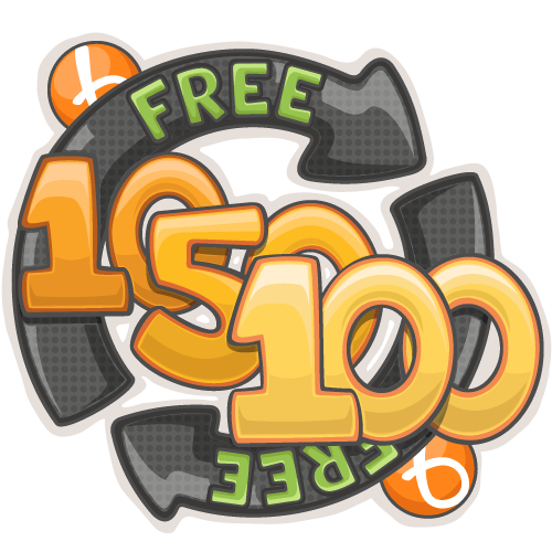 free spins and win