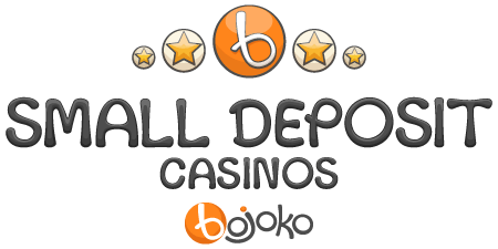 Minimum Deposit Online Casinos How Low Can You Go