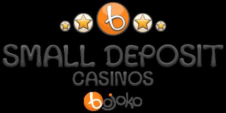 5 Deposit Casino Sites - Casinos Accepting 5