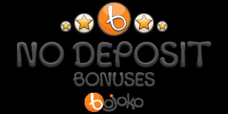 brand new no deposit casino bonus