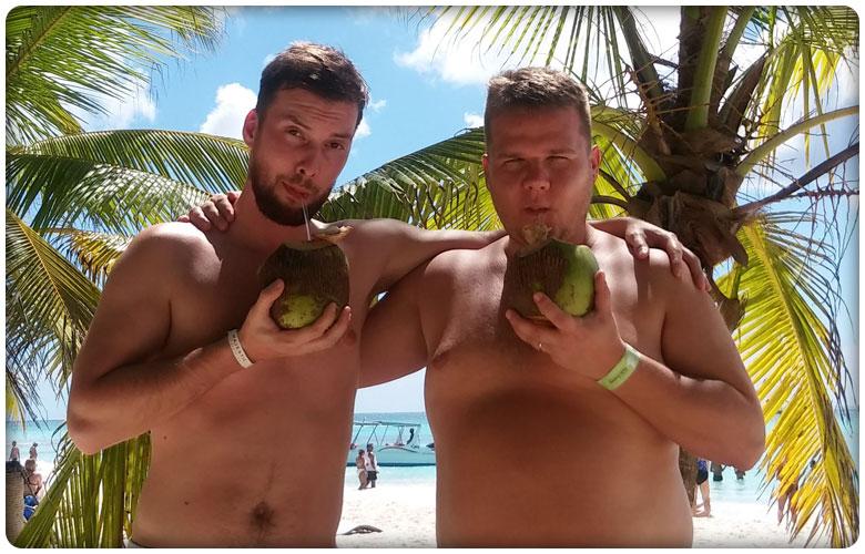 Rum diaries Punta Cana